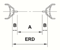 FLO Cycling – Effective Rim Diameter and Spoke Length