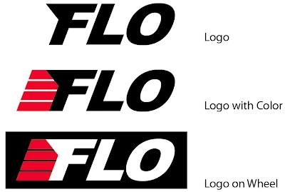 FLO Cycling – Vote for Your Favorite Flo Cycling Logo