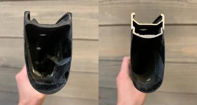 Carbon Clinchers vs. Aluminum + Carbon Rims
