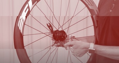 FLO Cycling How To - Changing End Caps On Disc Brake Hubs